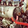 Válvulas de expansão termostática