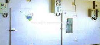 Fabricantes de refrigeração industrial