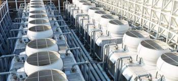 Projetos de refrigeração industrial