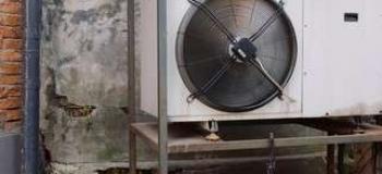 Unidades condensadoras elgin
